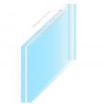 Simple vitrage sécurité 44.2 - Heficass.fr